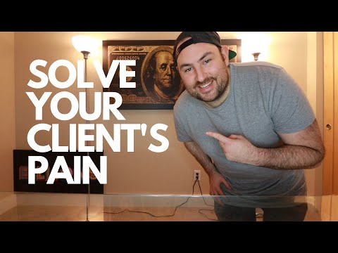 How To Find & Solve Recruiting Agency Client Pain Points