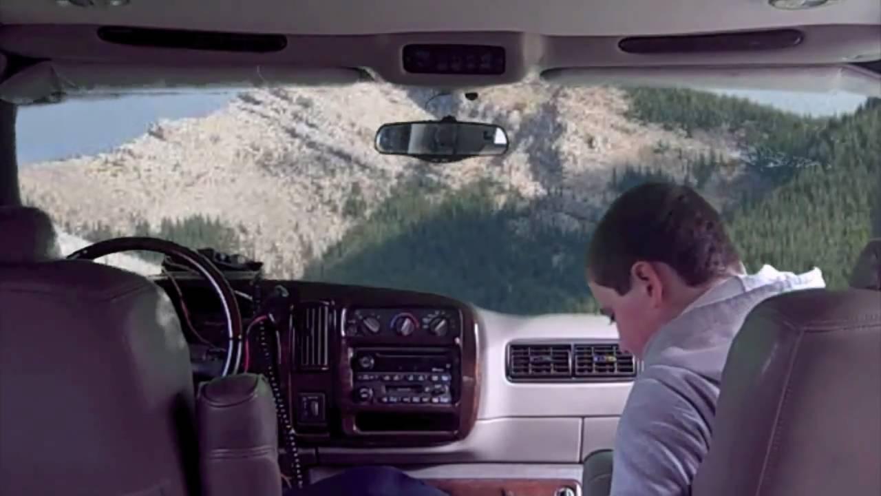 Hatchet: The Movie trailer[FAN MADE] - YouTube