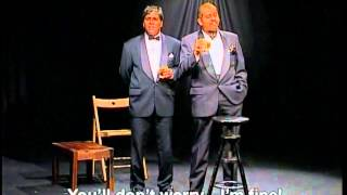 The Sambrani Wife by Comedy Court Part 1