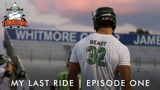 My Last Ride   Episode 1   The Beast