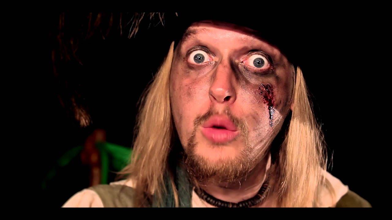 Mr. Hurley & Die Pulveraffen - Booty Island