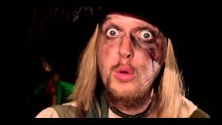 Mr. Hurley & Die Pulveraffen - Booty Island (2015)
