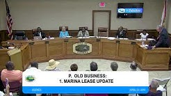 Pahokee City Commission fires City Attorney