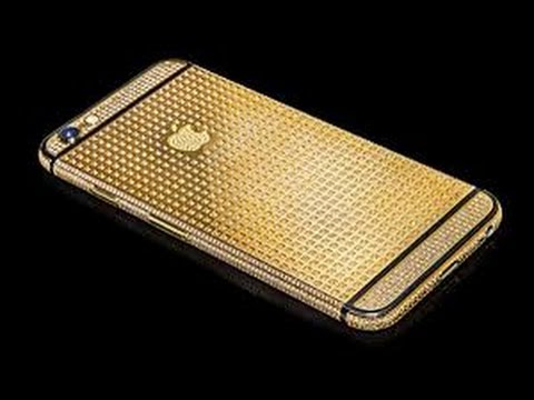Top 10 Most Expensive Mobile Phones in the world 2017 ... Most Expensive Cell Phone In The World 2017