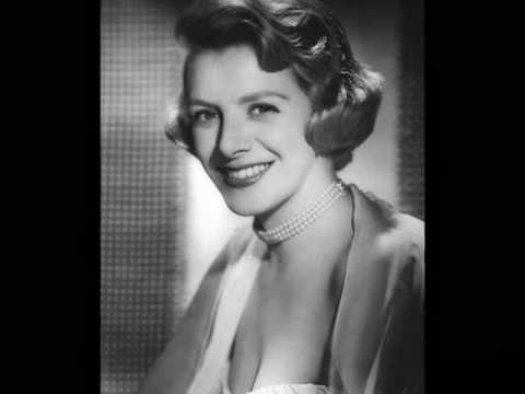 Rosemary Clooney  Tenderly  1952