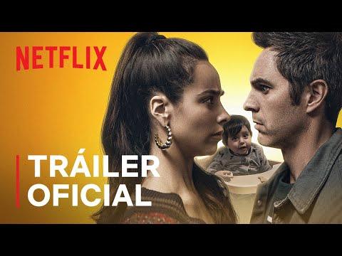 Ahí te encargo | Tráiler oficial | Netflix