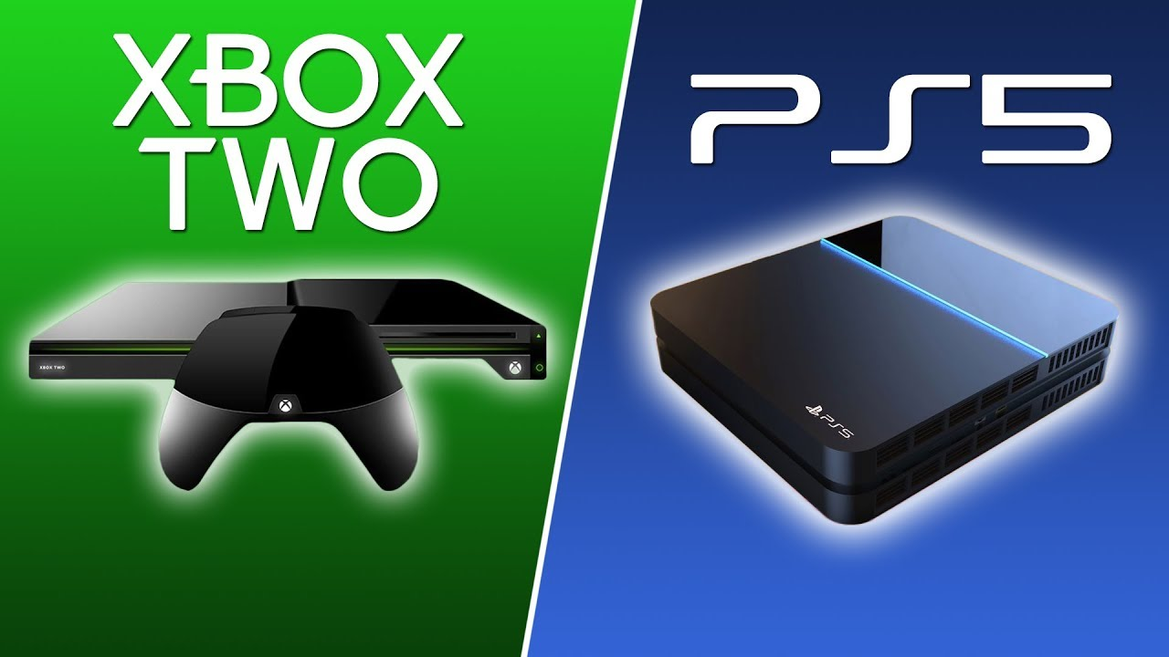 Xbox 2 PS5 Confirmed Information Rumors VR and MoreXbox 2