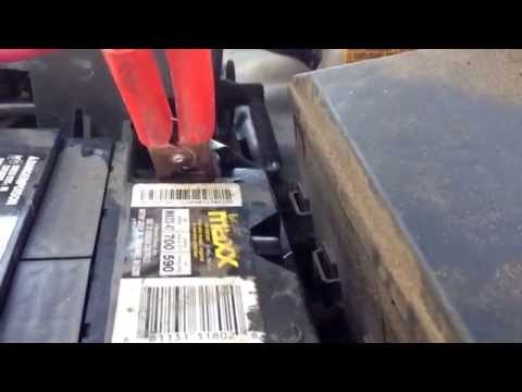 Why you should only use agm batteries in your trunk or car