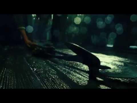 EN EL CORAZÓN DEL MAR - Tráiler 1 (Subtitulado) - Oficial Warner Bros. Pictures