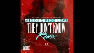 Migos ft. Rico Love - They Don