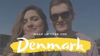 Lindley + Rasmus | Wrap-Up on Year One in Denmark