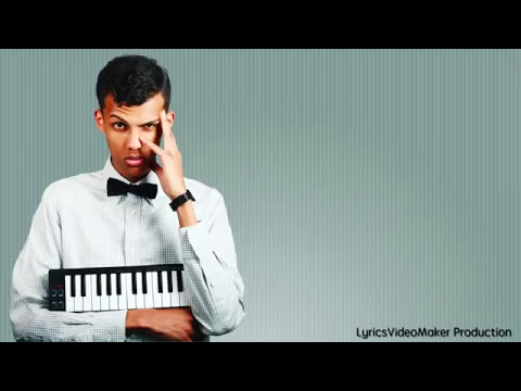 Stromae   Papaoutai Lyrics HQ