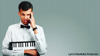 Stromae   Papaoutai Lyrics HQ Mp3