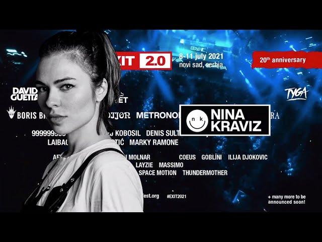 ŠGK || Velika imena stižu na EXIT / Helem Nejse izbacili tri pjesme / Partibrejkersi u Beogradu