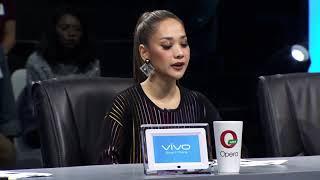Zona Nyaman Cover -Indonesian Idol 2018