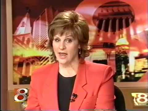 April 29, 2004 - Indianapolis 6PM Newscast