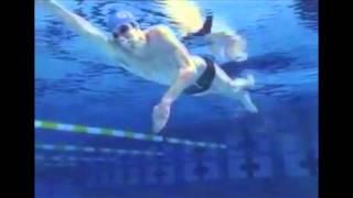 Идеальная техника от 18-ти кратного ОЧ Майкла Фелпса