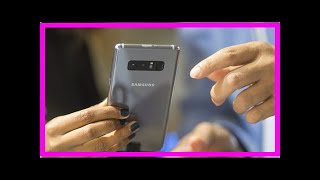 Breaking News | Samsung Plans Camera Revamp for Aug. 9 Note Unveiling