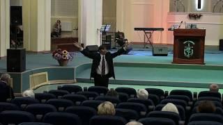 Роман Самойлов - Бог обеспечит любую нужду по богатству в славе Христом Иисусом-10.06.18
