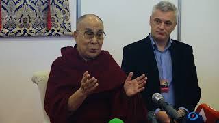 Далай-лама. Обращение к буддистам Бурятии и других традиционных буддийских регионов