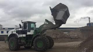Heavy Duty Laadbak Verachtert Nederland