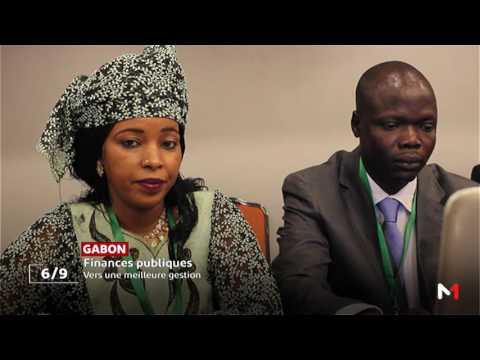 Gabon .. Finances publiques, vers une meilleure gestion