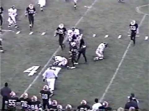 Weir Football 1997