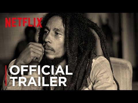 ReMastered: Who Shot the Sheriff? | Official Trailer [HD] | Netflix