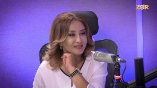 Siz bilan FM 102.7 33-son Nasiba Ibragimova (11.10.2018)