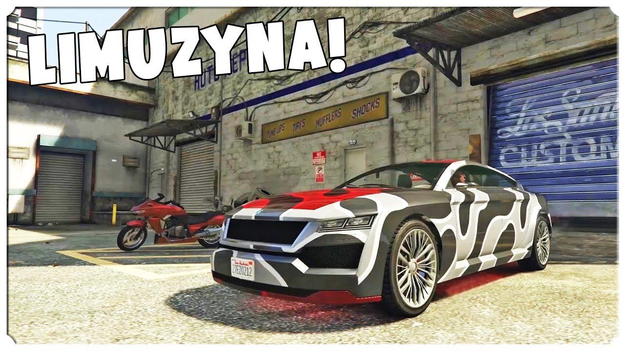 GTA 5 TUNING – REVOLTER!