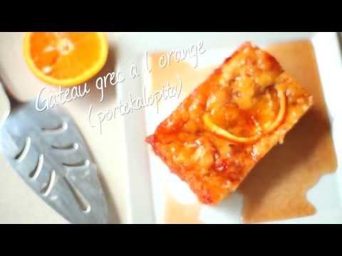 gâteau-grec-à-l'orange-et-à-la-pâte-filo
