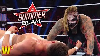 WWE Summerslam 2019 Review | Wrestling With Wregret