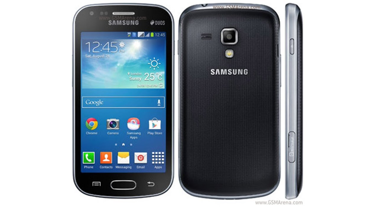 Samsung I929 Galaxy S II Duos - Full phone specifications