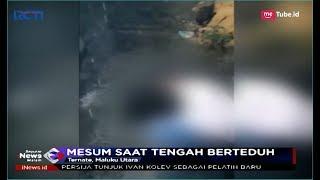 Beredar Video Mesum Sepasang Pelajar SMK di Kota Ternate - SIM 07/01