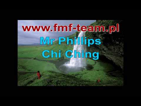 Mr. Phillips  - Chi Ching!!