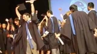 Ege üniversitesi Sufak 2009 Mezuniyet