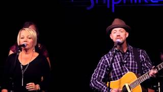 You and Me (LIVE) - Chad and Vashti in Concert