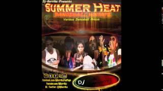 Summer 2014 Dancehall MixTape (Vybz Kartel, Zagga, Aidonia, Mavado, Alkaline, Popcaan etc)@DjGarrikz