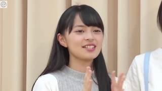SASAKI Rikako and KAMIKOKURYO Moe moments.