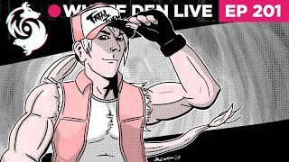Everything important from the Smash Ultimate Update 6.0.0 w/ Terry Bogard - WDL Ep 201