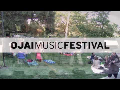 Ojai Music Festival 2017: AACM Talks and Afterword, Friday