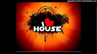 Eddie Amador ~ House Music (Original Mix)