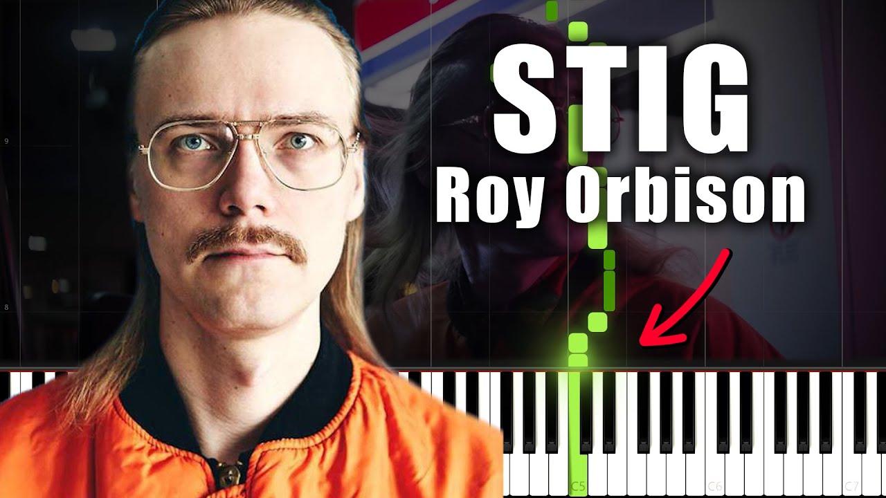 Stig Roy Orbison