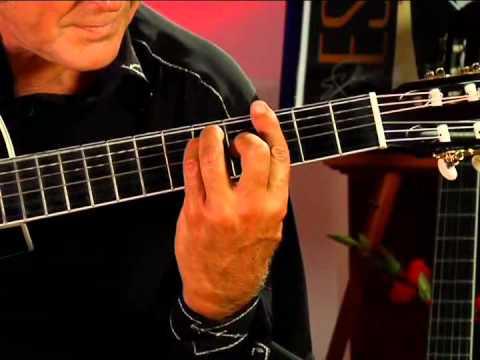 ESTEBAN Classical  Guitar Vol 6