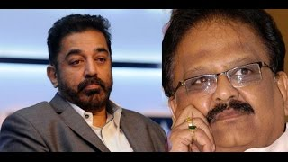 Because of Kamal Haasan many COLLAPSE in Telugu industry - SPB Open talk | SPB 50 Year celebration