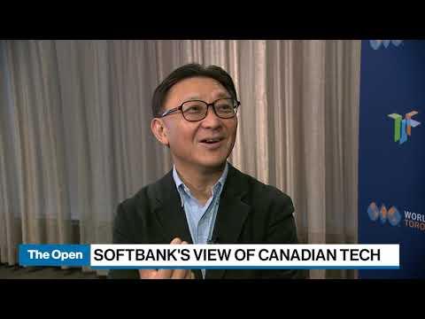 Canada Tech Start-ups Need Better Business Models: SoftBank