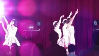 日本大学生物資源学部藤桜祭2016の後夜祭コンサートに、CA風ガールズロックユニットのPASSPOがやってきました。 詳細はこちら ...