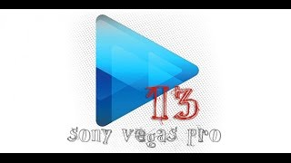 Sony Vegas Pro 13 - урок 1 : Вырезка моментов из видео.(Учимся программе Sony Vegas Pro 13. Простите за помехи:) Страница вк: https://vk.com/id317510885 Группа вк: https://vk.com/club107106037 ..., 2016-01-24T12:32:57.000Z)