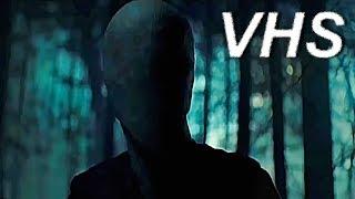 Слендермен (трейлер 2) - русский и ламповый - VHSник