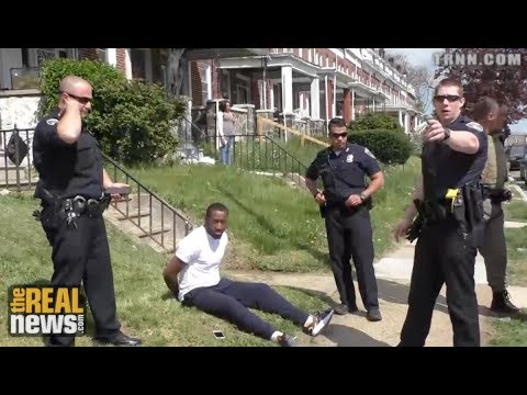 Is Police Reform